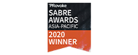 IN2Sabre Awards APAC 2020