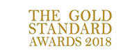 The Gold Standard Awards 2018
